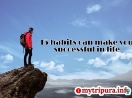 15 habits of successful people, which will make you more productive
