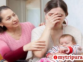 Postpartum Disorders